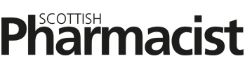 scottish pharmacist logo